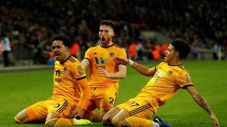 Costa v Spurs